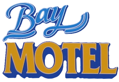 Bay Motel Logo